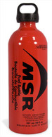 MSR Fuel Bottle (22oz) - - No Color