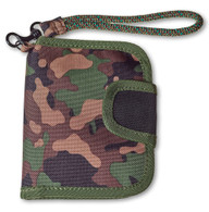 Kavu Wonder Wallet - Camo