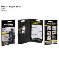 Nite Ize Clip KnotBone Adjustable Bungee