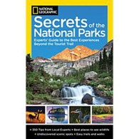 National Geographic Guide - Secrets of the National Parks