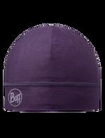 Buff Microfiber Hat -Plum