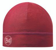 Buff Microfiber Hat - Rojo