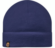 Buff Polar Hat - Navy