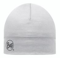 Buff Merino Wool Hat - Snow
