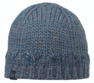 Buff Knitted Hat - Lile/Marco Denim