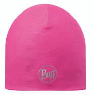 Buff Coolmax Tech Hat - Reflective - Magenta