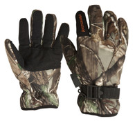 Arctic Shield Camp Gloves - Realtree - Small