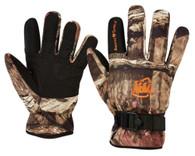 Arctic Shield Camp Glove Lightweight Mossy Oak Infinity Medium