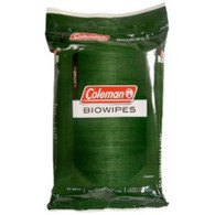 Coleman Biowipes