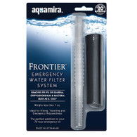 McNett Aquamira Emergency Water Filter