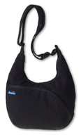 Kavu Sydney Satchel - Black