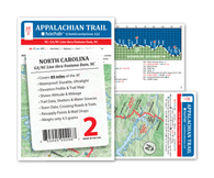 Appalachian Trail Map AT-2