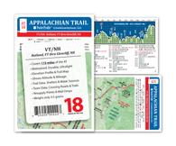 Appalachian Trail Map AT-18