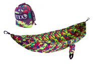 Eagles Nest Outfitters - CamoNest Hammock (single), Retro Camo