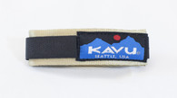 Kavu Watchband, Solid Gold, Small