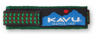 Kavu Watchband, Fish Scale Pattern, Small