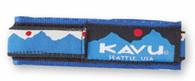 Kavu Watchband, Logo Pattern, Large