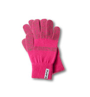 Kavu Trek Tek Gloves - Super Pink