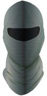 105579 Microfiber Balaclava Buff Carbon