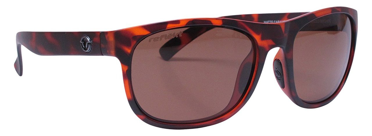 fa6ab876639 Reflekt Unsinkable Polarized Sunglasses Nomad - Seaglass with Core Grey  Lens - Go2 Outfitters