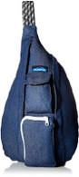 Kavu Rope Bag - Denim