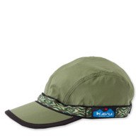 Kavu Syntetic Strapcap Moss - Small