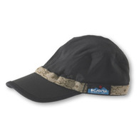 Kavu Syntetic Strapcap Black - Medium