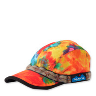 Kavu Syntetic Strapcap Tie Dye - Medium