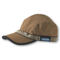 Kavu Syntetic Strapcap Pyrite - Medium