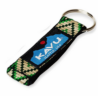 Kavu Key Chain - Woods