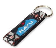 Kavu Key Chain - Country Fair