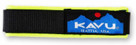 Kavu Watchband, Neon, Large