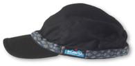 Kavu Strapcap - Black