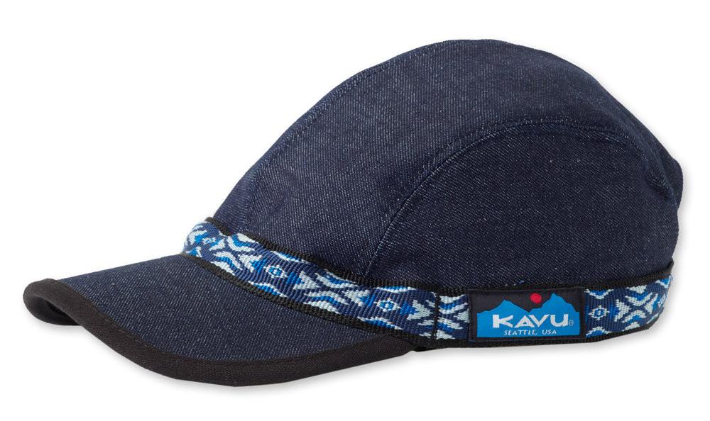 6231d9c9 Kavu Strap Cap - Khaki