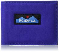 Kavu Yukon Wallet - Royal