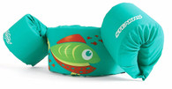 Stearns Basic Puddle Jumper - Green Fish