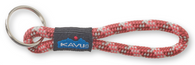 Kavu Rope Key Chain - Bedrock