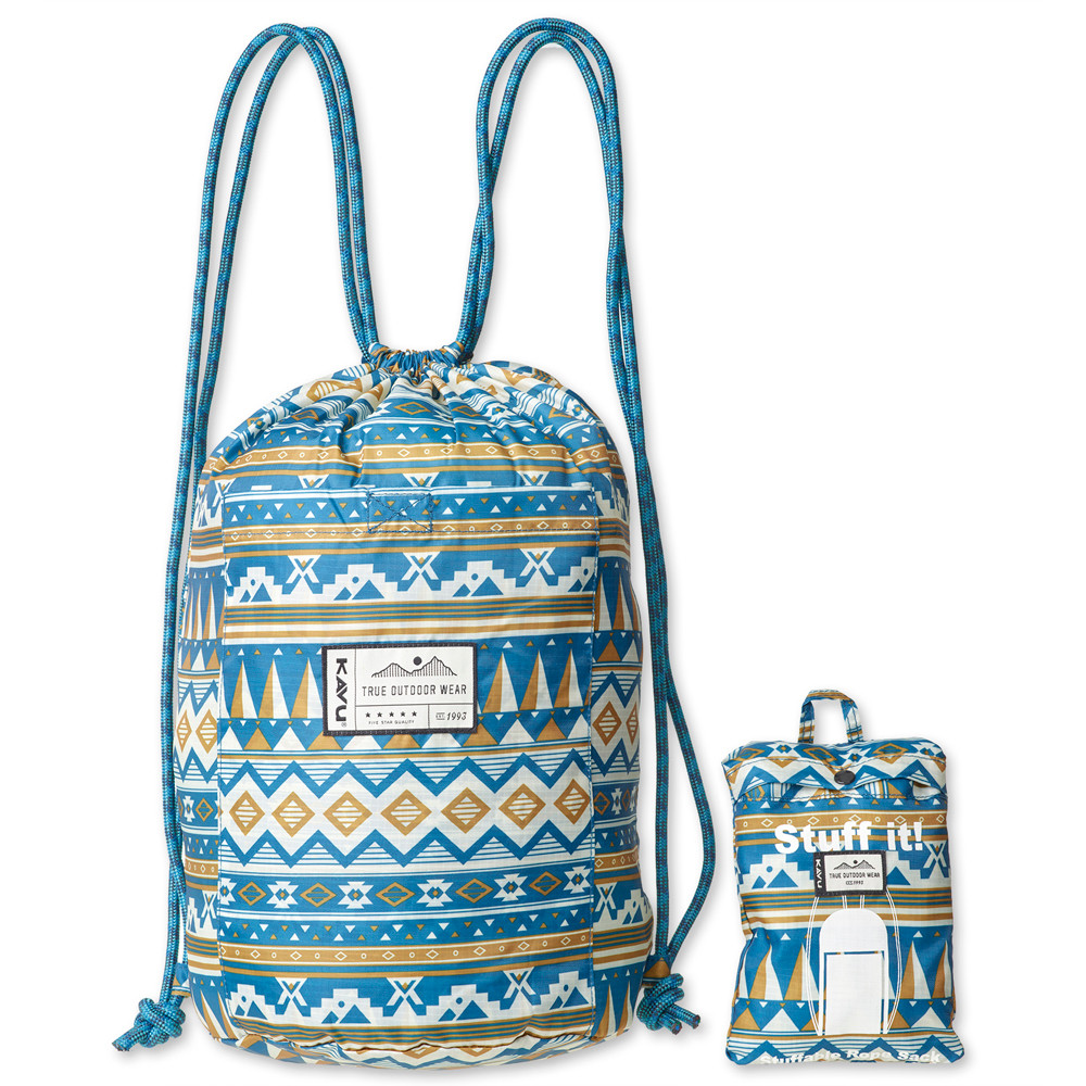 fb8779806a Kavu Pack Attack - Southwest - Go2 Outfitters