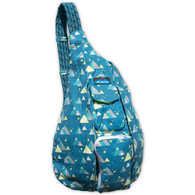 Kavu Rope Bag - Night Range