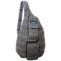 Kavu Rope Bag - Fishbone