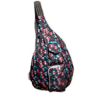 Kavu Rope Sling - Pattern Party