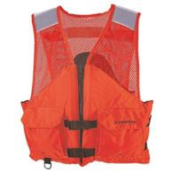 Comfort Series Utility Flotation Vest