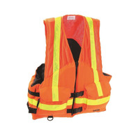 Stearns Work Zone Gear Vest - ANSI