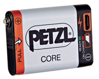 Petzl Core Battery - USB Rechargeable