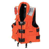Stearns 4185 Trophy Series Vest - Orange, 2XL