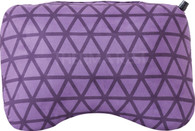 ThermaRest AirHead Pillow - Amethyst