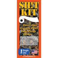 Sh!t Kit FIeld Toilet Kit