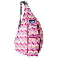 Kavu Rope Sling - Sunset Chevron