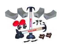 Malone Stax Pro™ 2 (2 boat carrier)