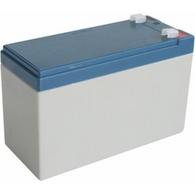 Humminbird 7700271 GCB Portable AGM Battery (Color May Vary)
